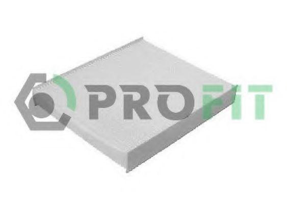 Фильтры прочие Фильтр, воздух во внутренном пространстве PROFIT арт. 15212260