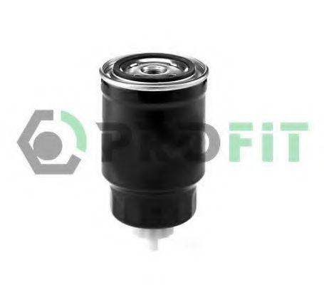 Фильтры топливные Топливный фильтр PROFIT арт. 15302517