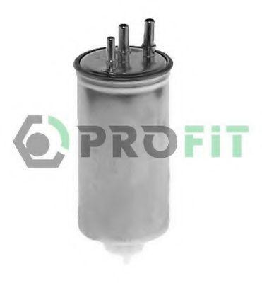 Фильтры топливные Топливный фильтр PROFIT арт. 15302823
