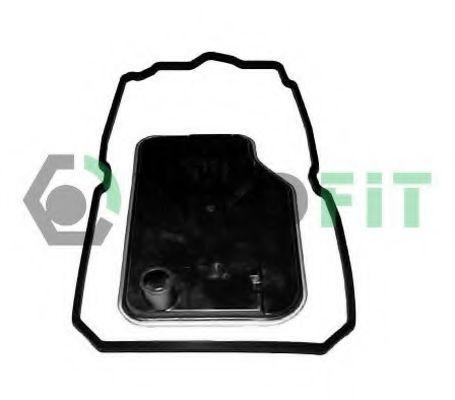 Фильтры АКПП Комплект гидрофильтров, автоматическая коробка передач PROFIT арт.