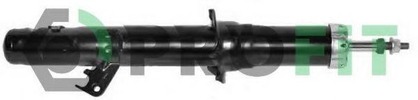 Амортизатор газомасляний PROFIT 20020280