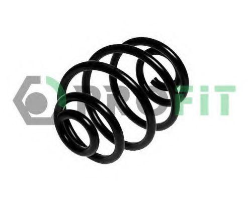 Пружина ходовой части PROFIT арт. 20100432