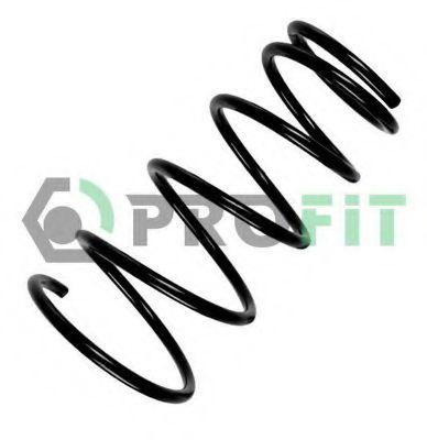 Пружини підвіски PROFIT 20101898