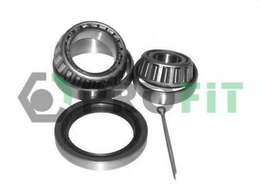 Комплект подшипника ступицы колеса PROFIT арт. 25010528