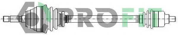 Приводной вал PROFIT арт. 27300638
