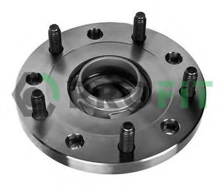 Комплект подшипника ступицы колеса PROFIT арт. 25016527