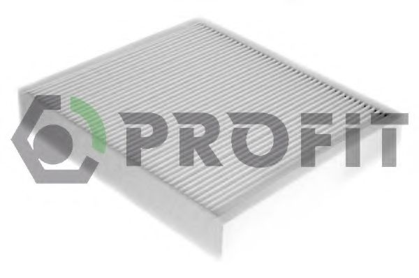 Фильтр, воздух во внутренном пространстве PROFIT - 15212339