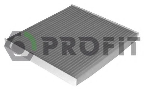 Фильтр, воздух во внутренном пространстве PROFIT - 15212354