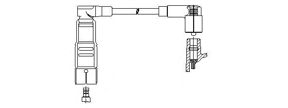 Катушка зажигания BREMI арт.