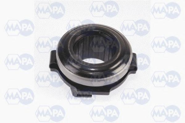 Комплект сцепления MAPA арт. 000200800