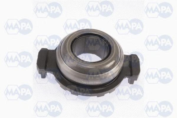 Комплект сцепления MAPA арт. 001200900