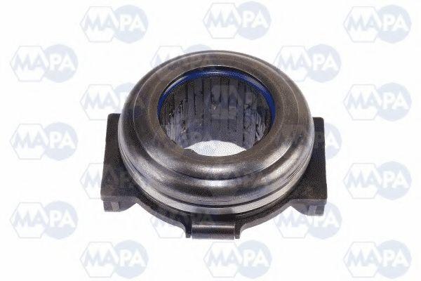 Комплект сцепления MAPA арт. 002180800