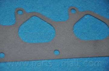 Прокладка, впускной / выпускной коллектор PARTSMALL арт. P1LA013