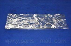 Прокладка, впускной / выпускной коллектор PARTSMALL арт. P1MA008