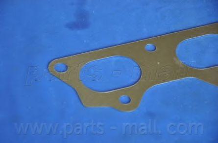 Прокладка, впускной / выпускной коллектор PARTSMALL арт. P1MA016