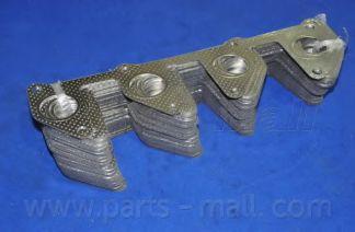 Прокладка, впускной / выпускной коллектор PARTSMALL арт. P1MC002