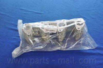 Прокладка, впускной / выпускной коллектор PARTSMALL арт. P1MC007
