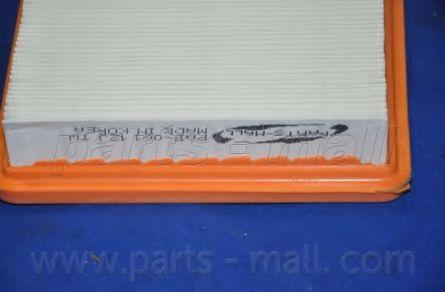 Воздушный фильтр PARTSMALL арт. PAB061
