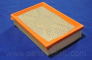Воздушный фильтр PARTSMALL арт. PAD009