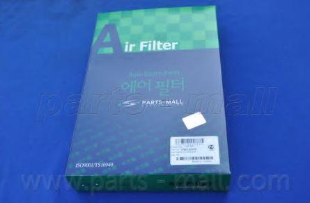 Воздушный фильтр PARTSMALL арт. PAF043