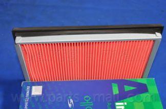 Воздушный фильтр PARTSMALL арт. PAW008