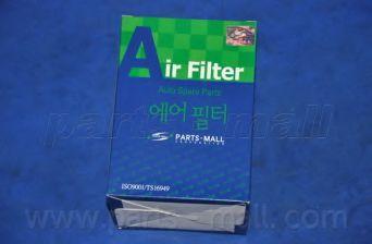 Воздушный фильтр PARTSMALL арт. PAW038