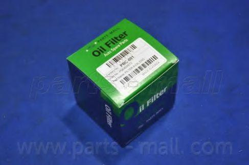 Масляный фильтр PARTSMALL арт. PBC001