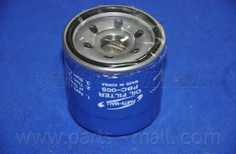 Масляный фильтр PARTSMALL арт. PBC005