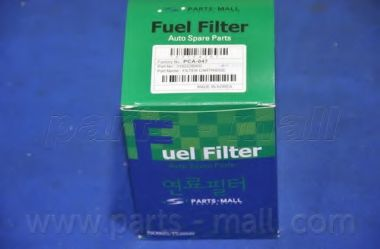 Фильтры топливные Топливный фильтр PARTSMALL арт.