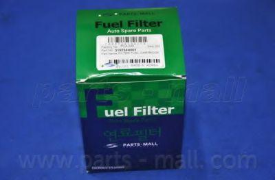 Фильтры топливные Топливный фильтр PARTSMALL арт. PCA049