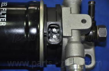 Фильтры топливные Топливный фильтр PARTSMALL арт. PCAR07