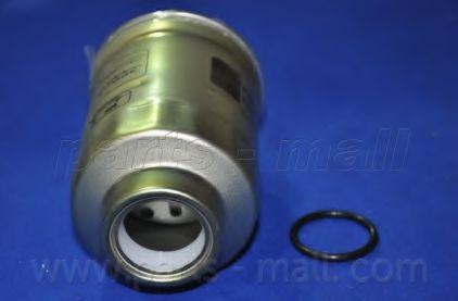 Фильтры топливные Топливный фильтр PARTSMALL арт. PCF003