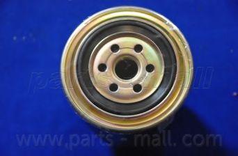 Фильтры топливные Топливный фильтр PARTSMALL арт. PCW001