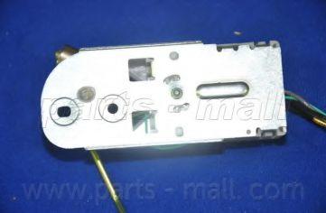 Датчик, запас топлива PARTSMALL арт. PDA502
