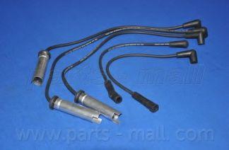 Комплект проводов зажигания PARTSMALL арт. PECE06