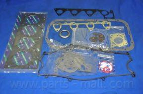 Комплект прокладок, двигатель PARTSMALL арт. PFBM050