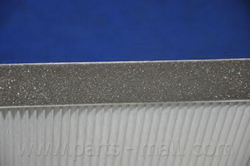 Фильтр, воздух во внутренном пространстве PARTSMALL арт. PMA001