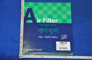 Фильтр, воздух во внутренном пространстве PARTSMALL арт. PMA011