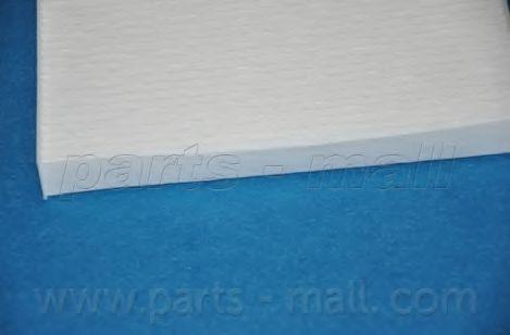 Фильтр, воздух во внутренном пространстве PARTSMALL арт. PMA022