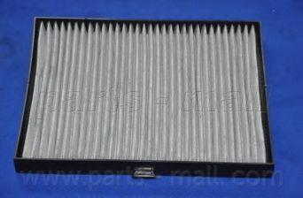 Фильтр, воздух во внутренном пространстве PARTSMALL арт. PMAC03