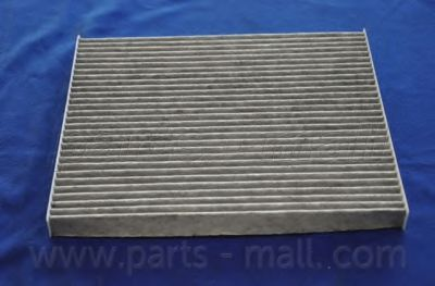 Фильтр, воздух во внутренном пространстве PARTSMALL арт. PMAC24