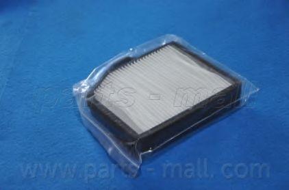 Фильтр, воздух во внутренном пространстве PARTSMALL арт. PMAP05
