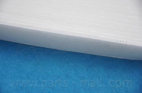 Фильтр, воздух во внутренном пространстве PARTSMALL арт. PMAP18
