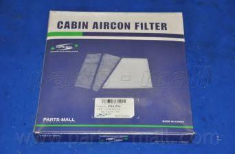Фильтр, воздух во внутренном пространстве PARTSMALL арт.
