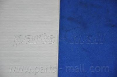 Фильтр, воздух во внутренном пространстве PARTSMALL арт. PMAP22