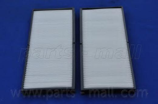 Фильтр, воздух во внутренном пространстве PARTSMALL арт. PMB007