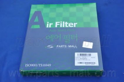 Фильтр, воздух во внутренном пространстве PARTSMALL арт. PMB008