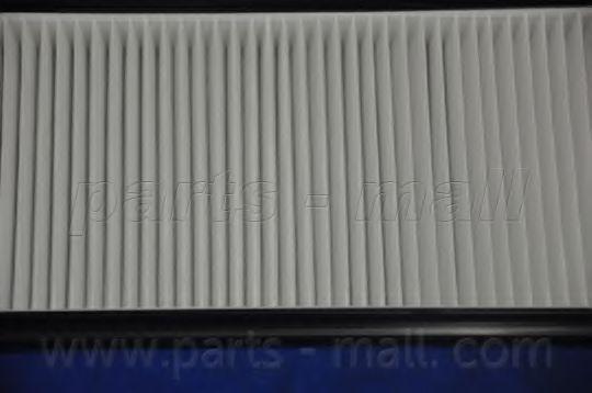 Фильтр, воздух во внутренном пространстве PARTSMALL арт. PMB010