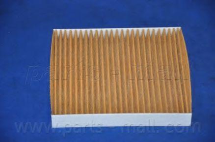 Фильтр, воздух во внутренном пространстве PARTSMALL арт. PMB017