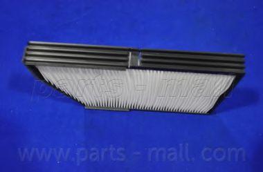 Фильтр, воздух во внутренном пространстве PARTSMALL арт. PMC001